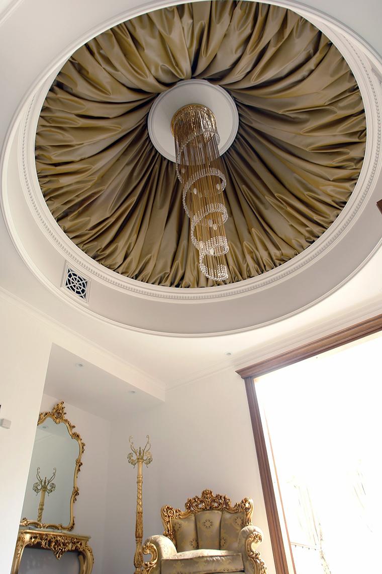 интерьер холла - фото № 44769