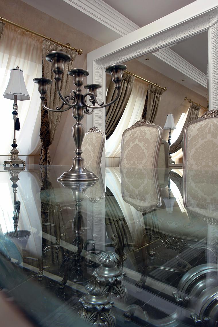 интерьер столовой - фото № 44771