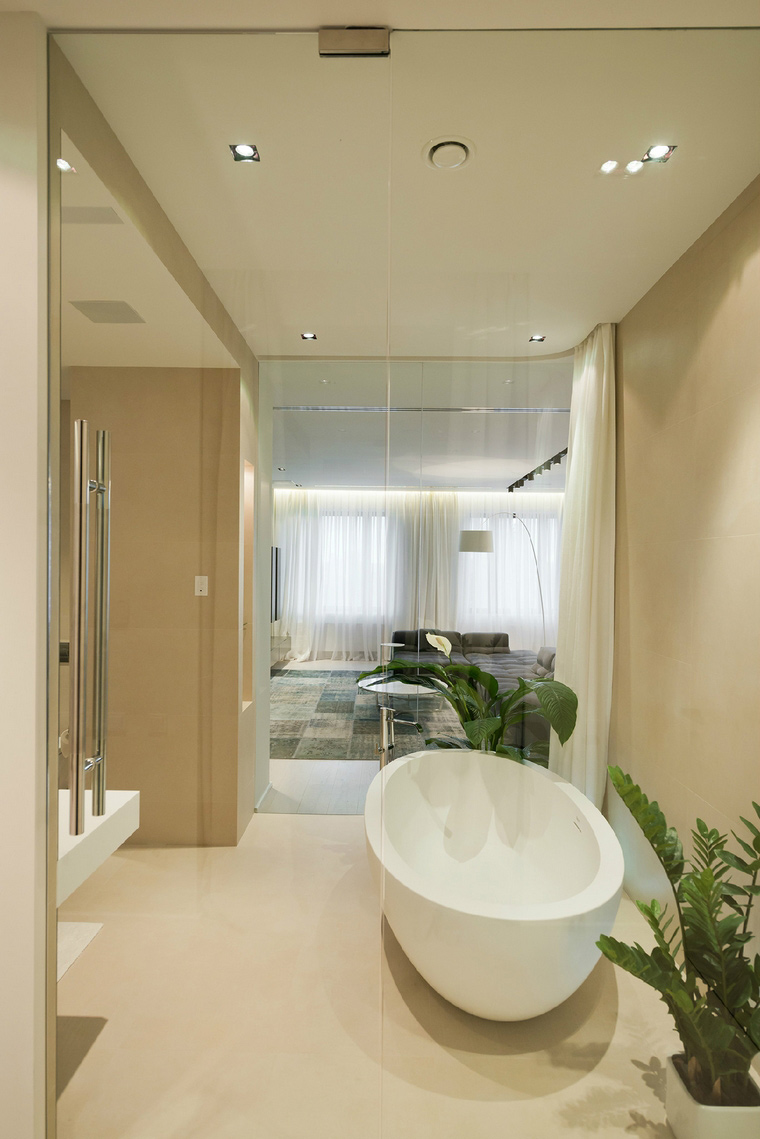 ванная - фото № 44732