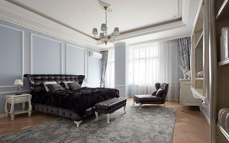 спальня - фото № 44825