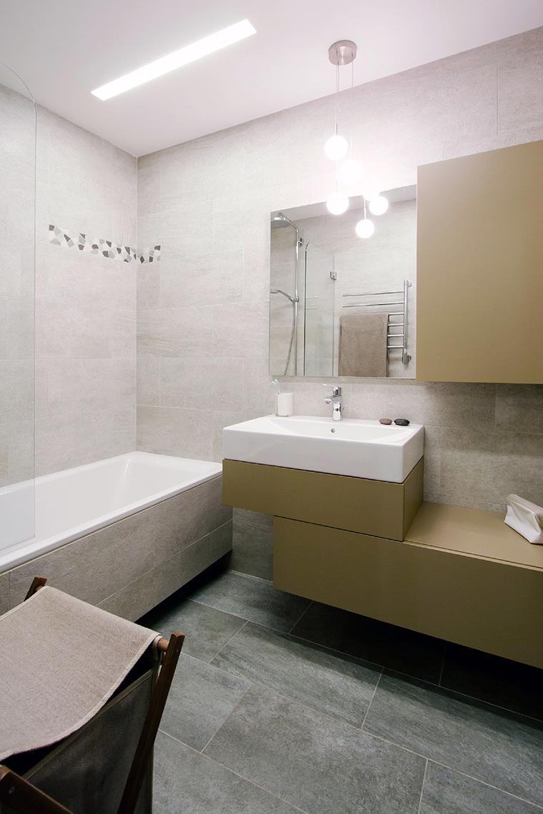 ванная - фото № 44847