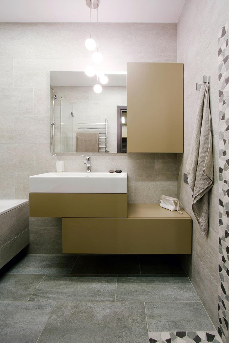 ванная - фото № 44848