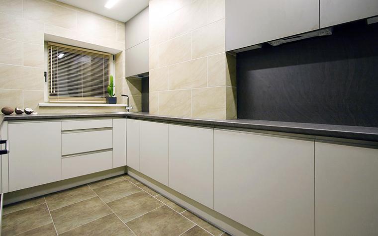 интерьер кухни - фото № 44841