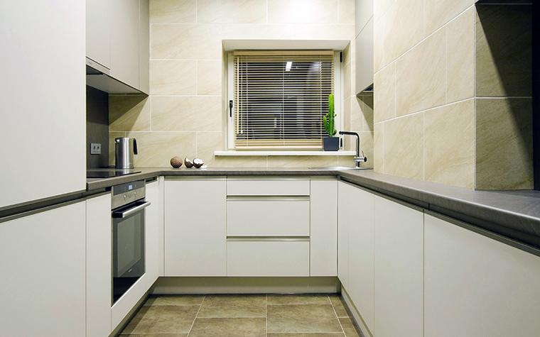 Фото № 44842 кухня  Квартира