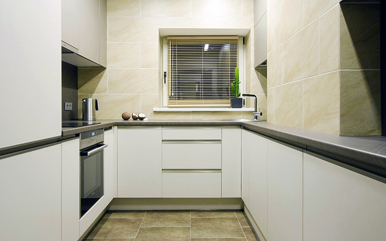 интерьер кухни - фото № 44842