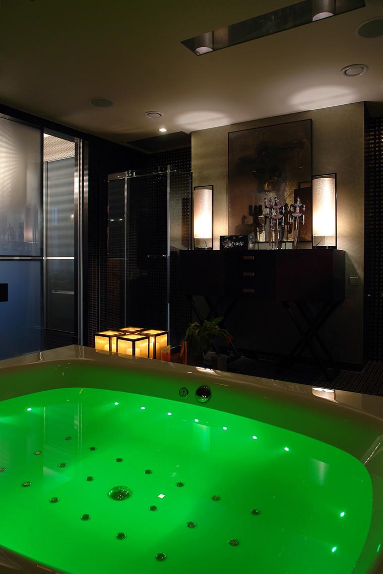 интерьер ванной - фото № 44885