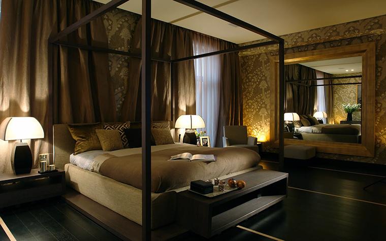 спальня - фото № 44878