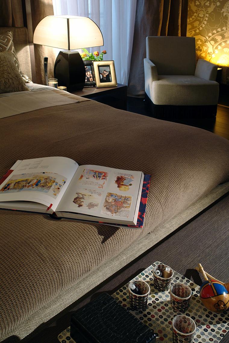 спальня - фото № 44879