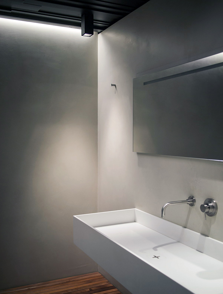 Фото № 44964 ванная  Квартира
