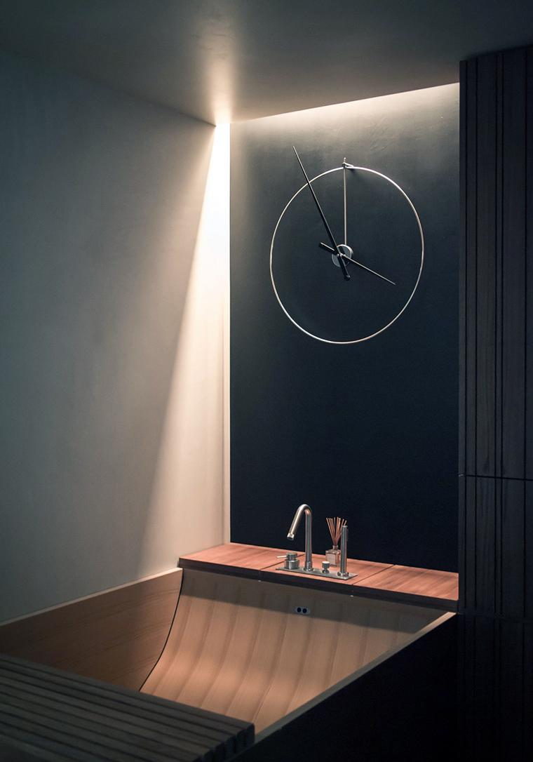 Фото № 44965 ванная  Квартира