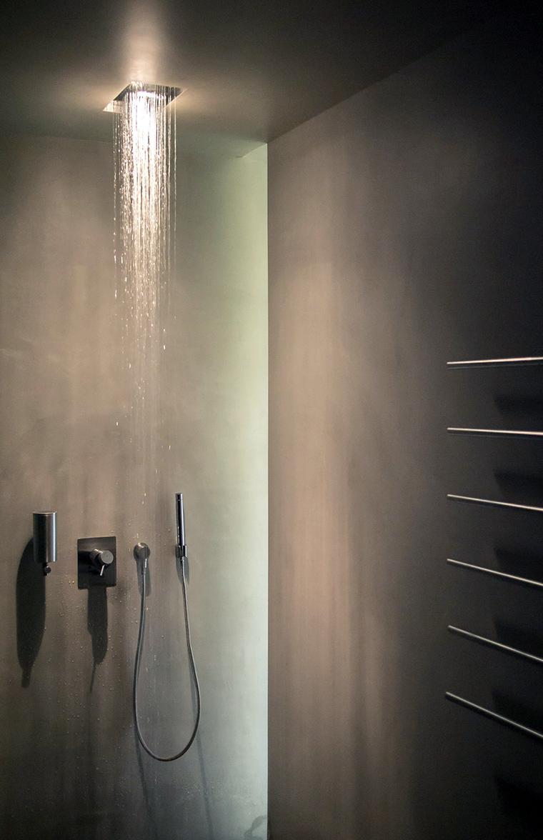 Фото № 44968 ванная  Квартира