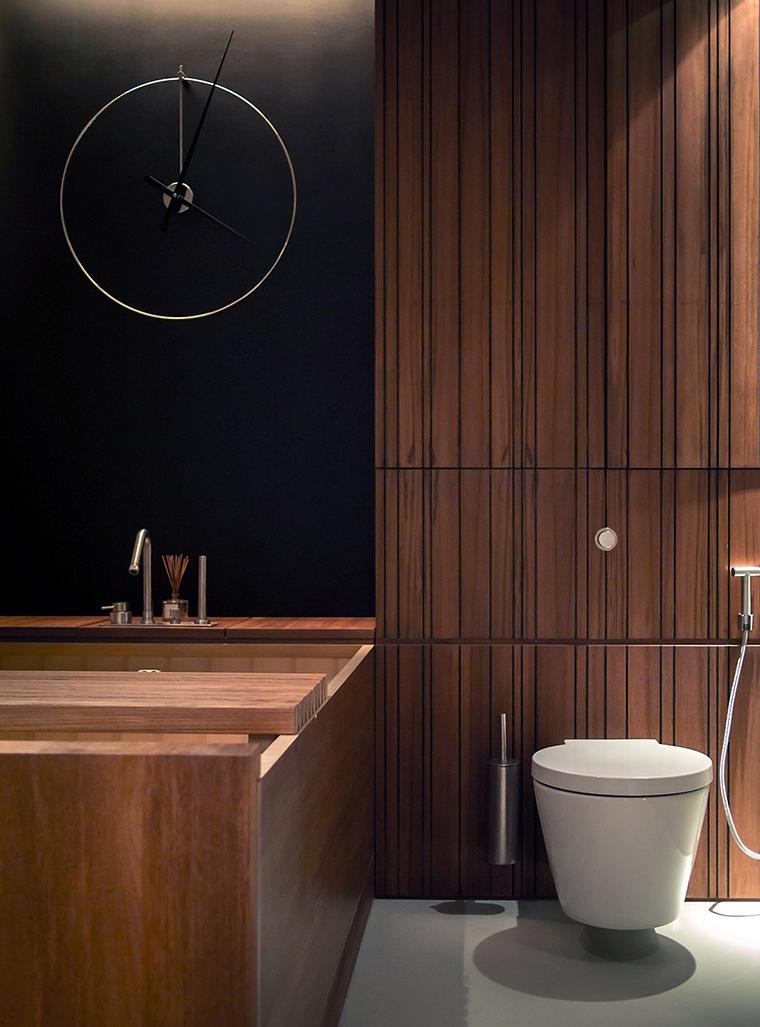 Фото № 44969 ванная  Квартира