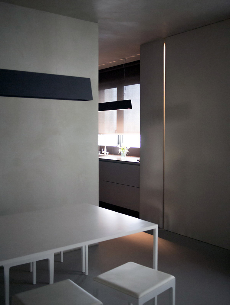Фото № 44938 столовая  Квартира