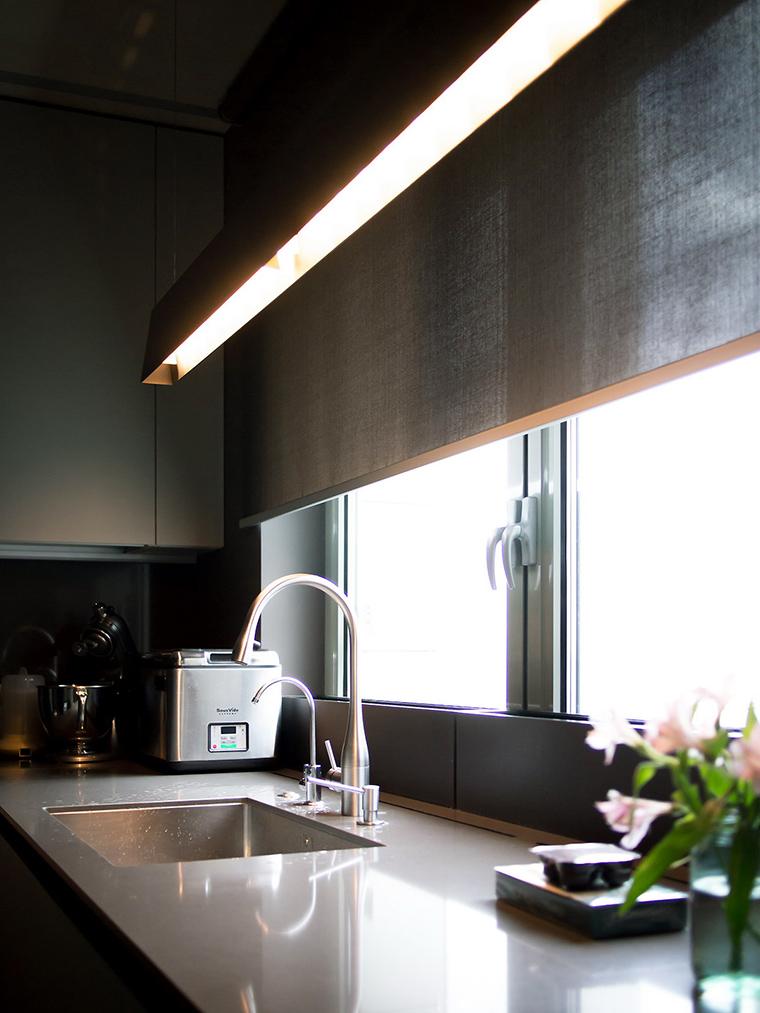 Фото № 44953 кухня  Квартира