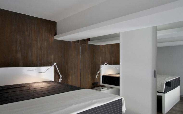 интерьер спальни - фото № 45056