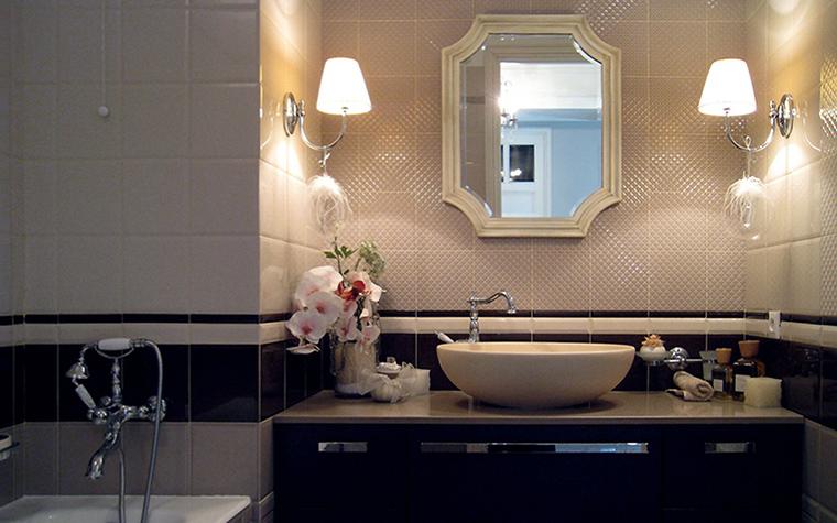ванная - фото № 45094