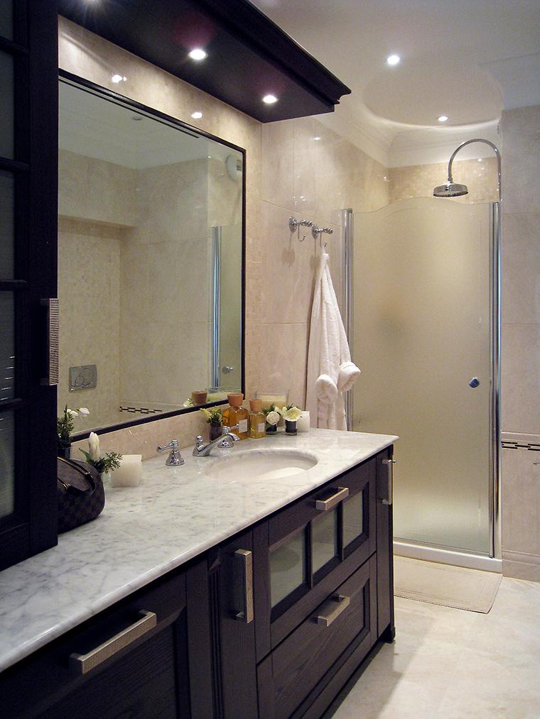 ванная - фото № 45091