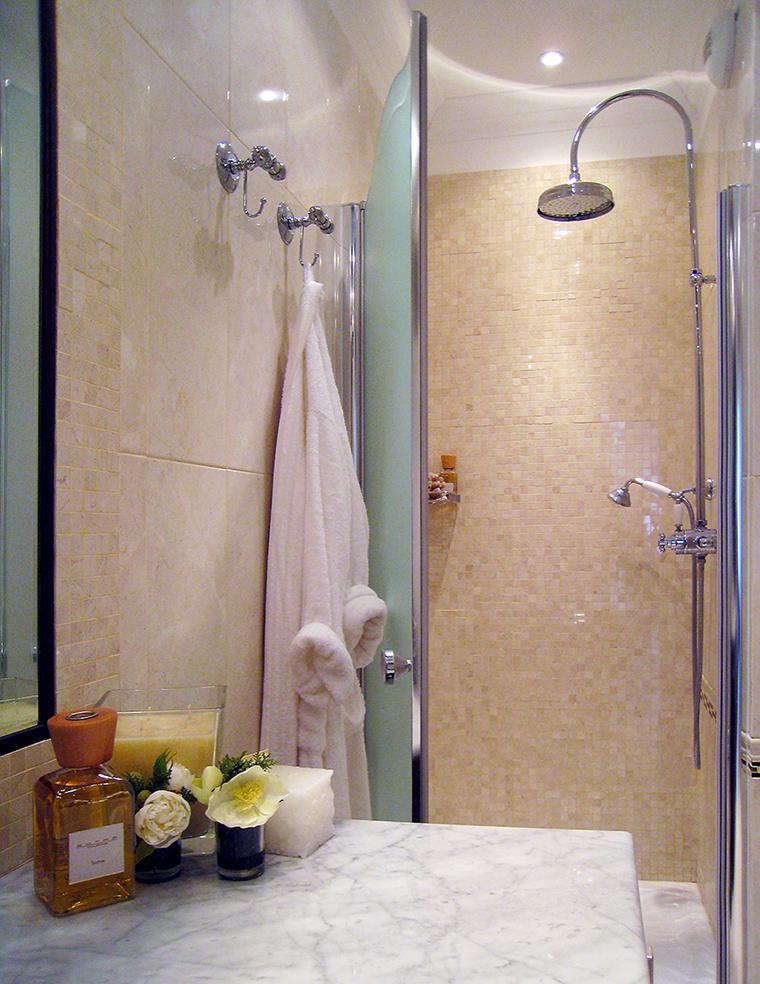 ванная - фото № 45092