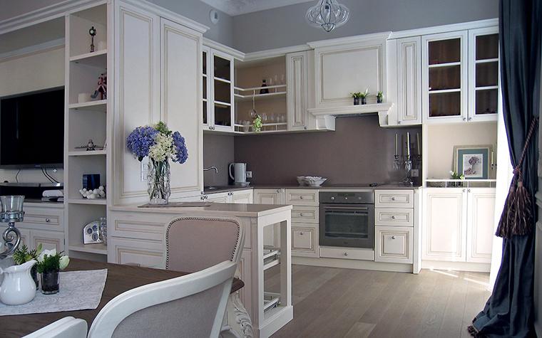 кухня - фото № 45089