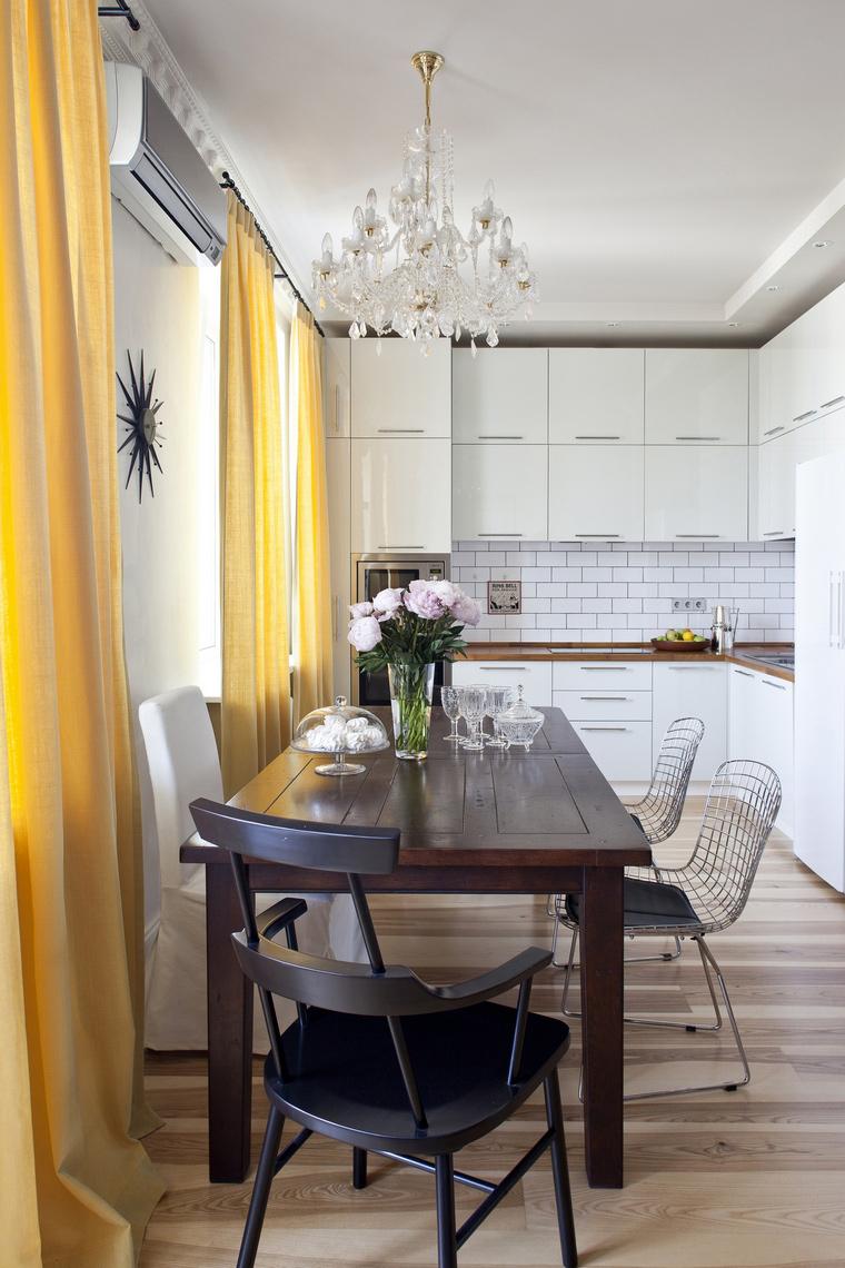 кухня - фото № 45224