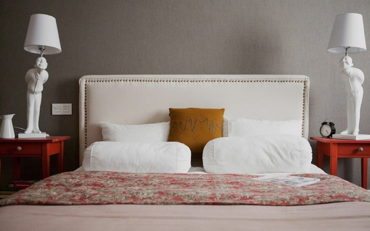 спальня - фото № 45240