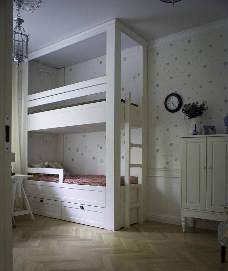 Фото № 45244 детская  Квартира