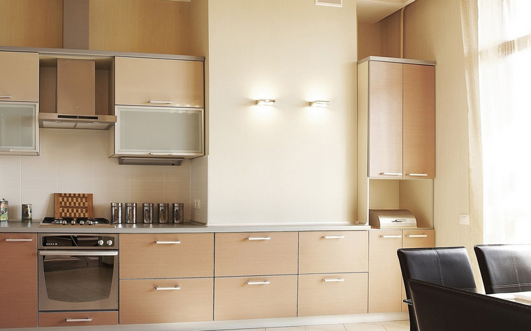 кухня - фото № 45288