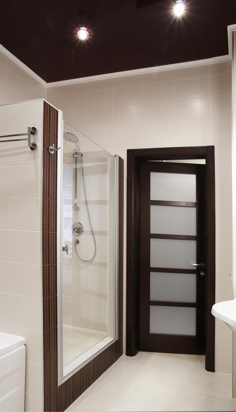 интерьер ванной - фото № 45290