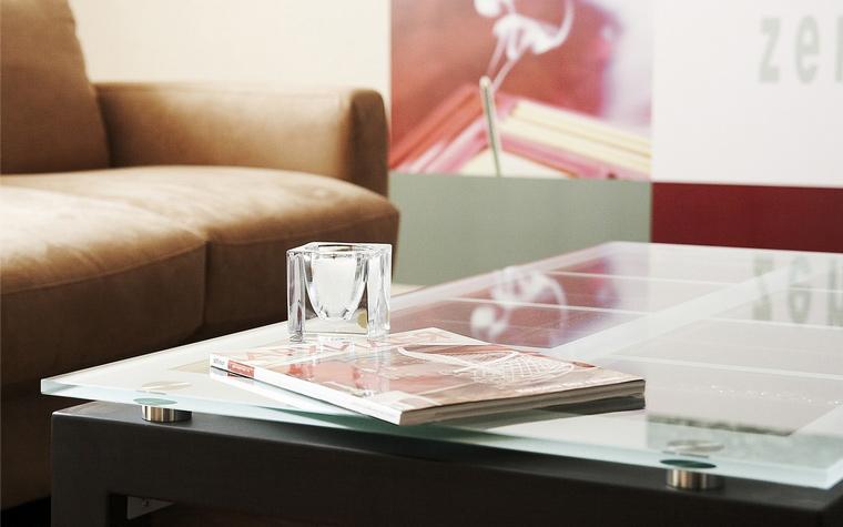 интерьер гостиной - фото № 45286