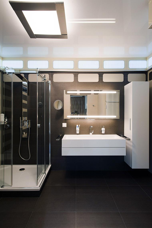интерьер ванной - фото № 45391