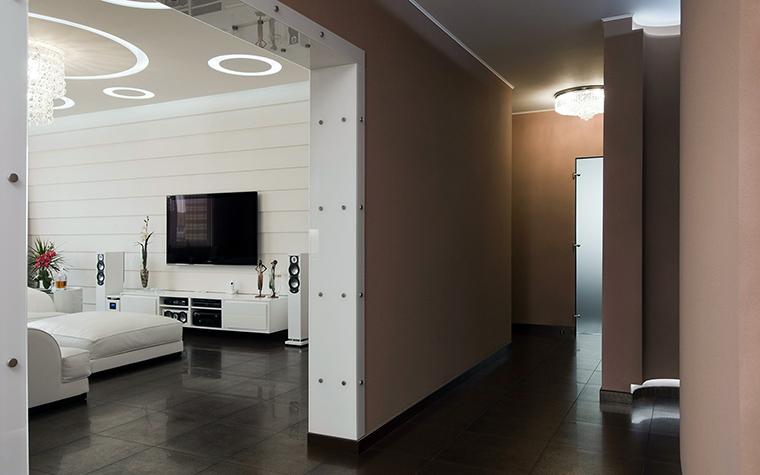 Фото № 45402 холл  Квартира
