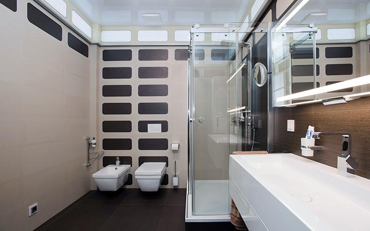 интерьер ванной - фото № 45392