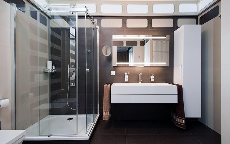 интерьер ванной - фото № 45393