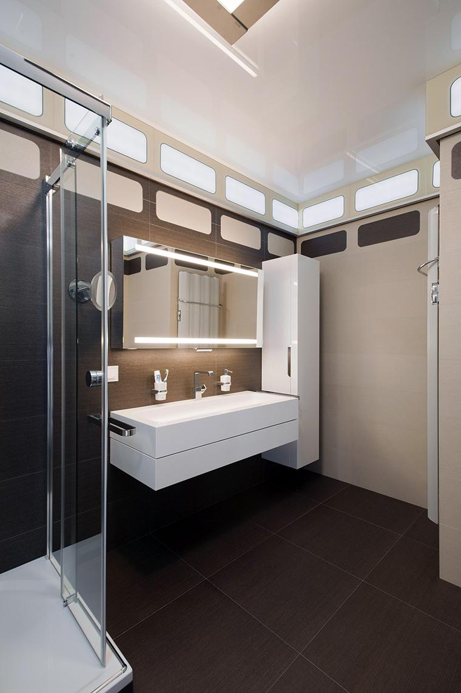 интерьер ванной - фото № 45394