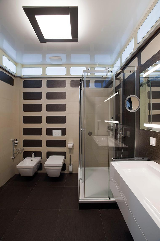 интерьер ванной - фото № 45395