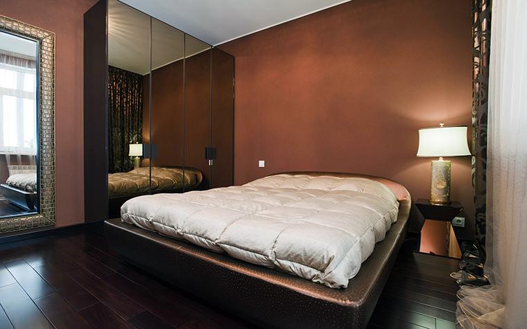 Фото № 45389 спальня  Квартира
