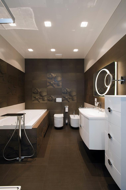 ванная - фото № 45398
