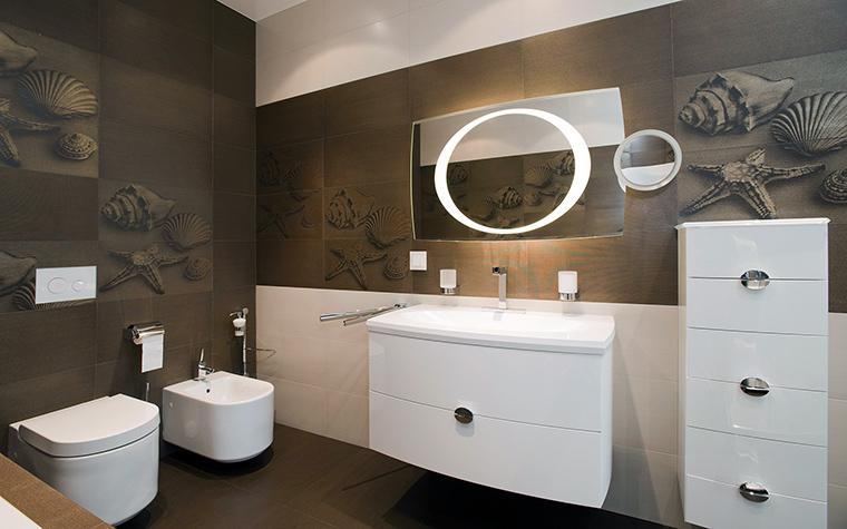 ванная - фото № 45399
