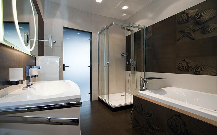 ванная - фото № 45400