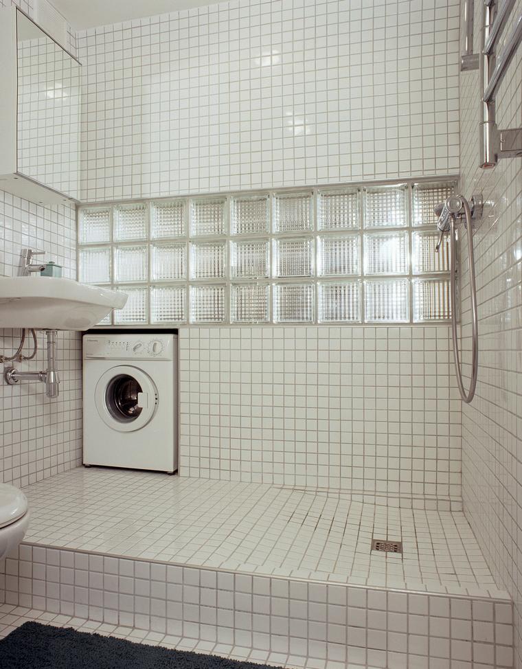 ванная - фото № 45432