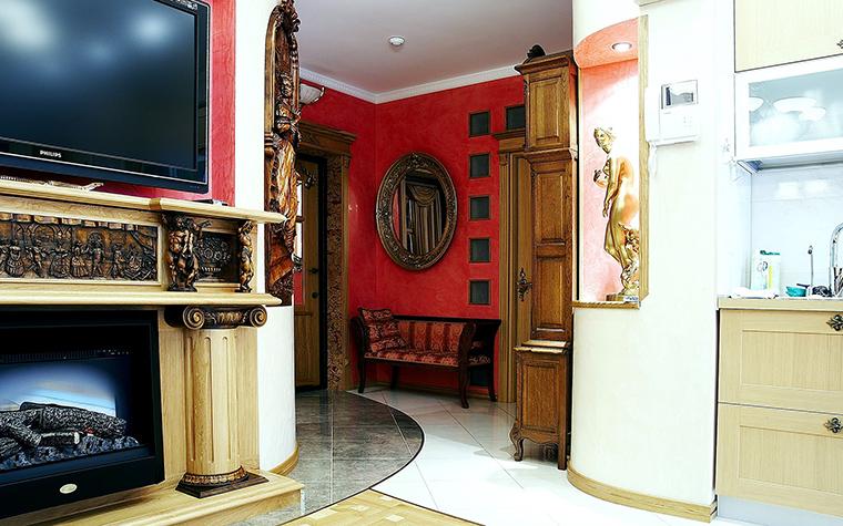 интерьер холла - фото № 45450