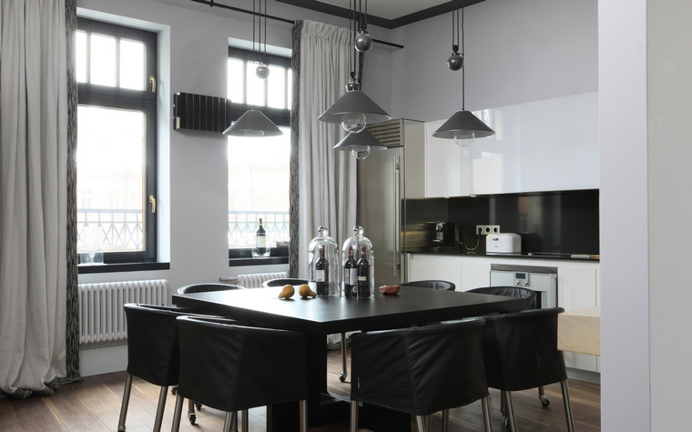 кухня - фото № 48272