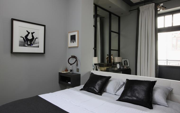 спальня - фото № 48281