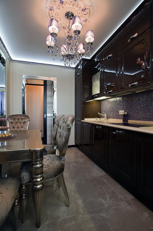 интерьер кухни - фото № 45561