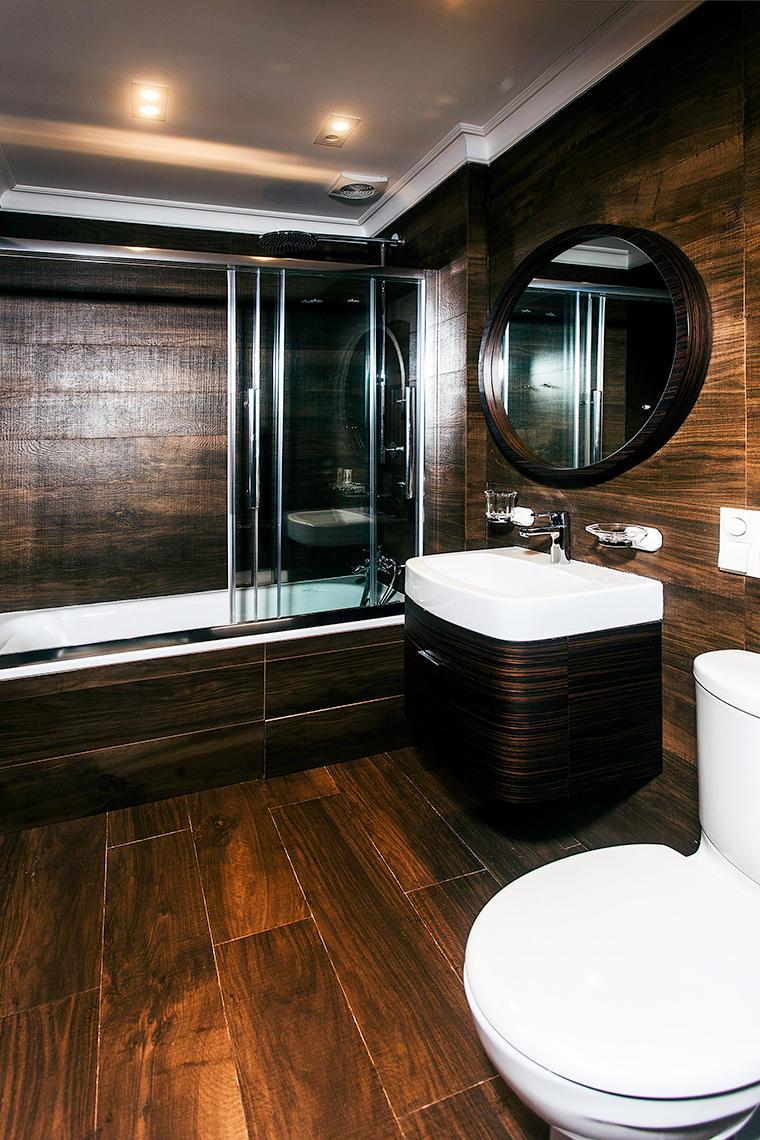 ванная - фото № 45579