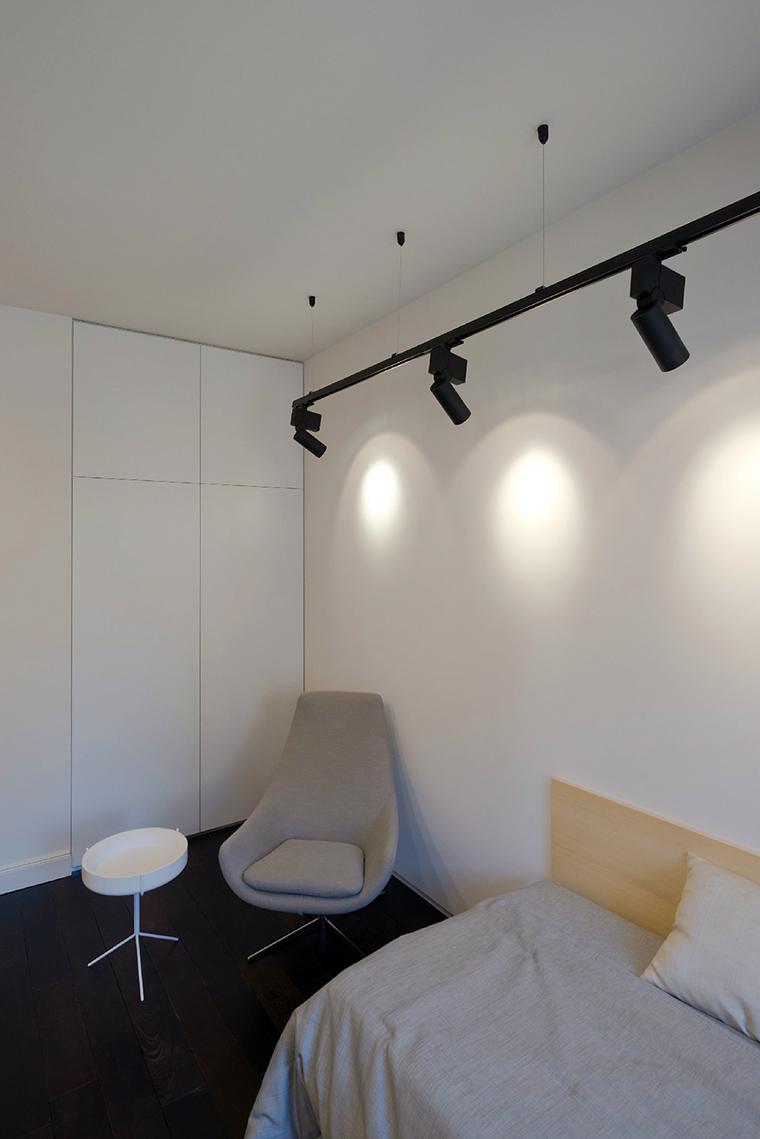 интерьер кабинета - фото № 45635