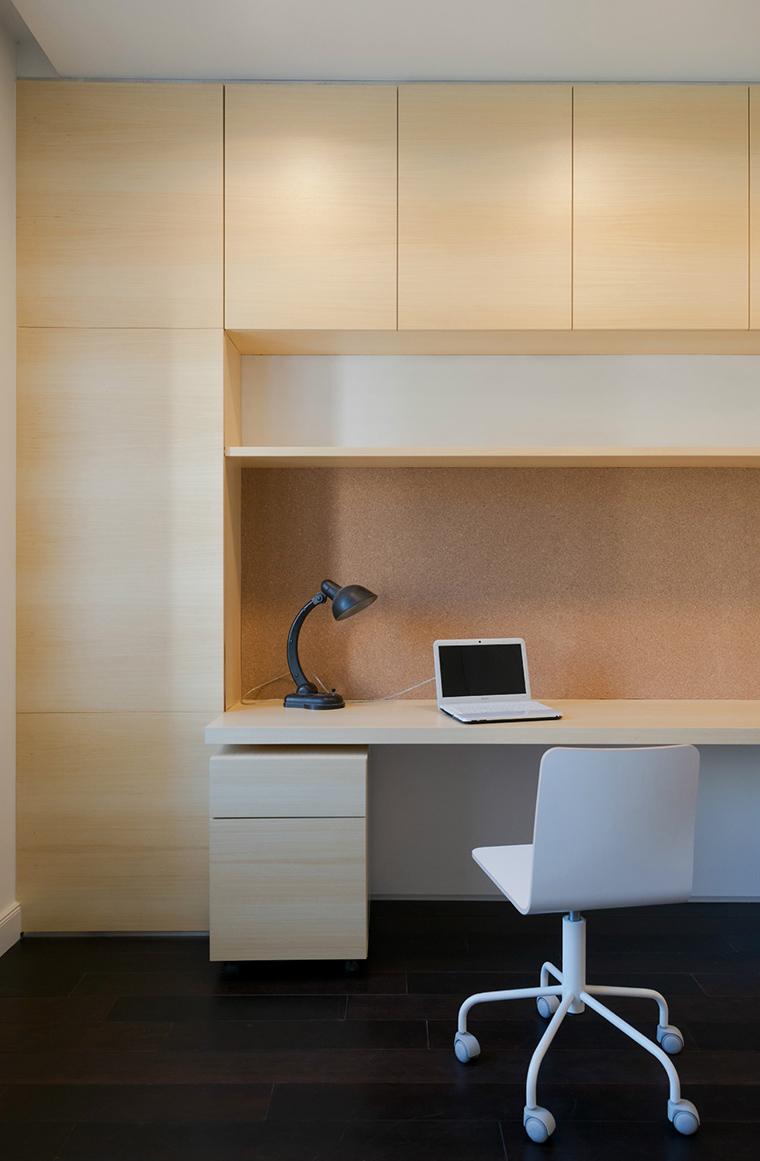 интерьер кабинета - фото № 45636