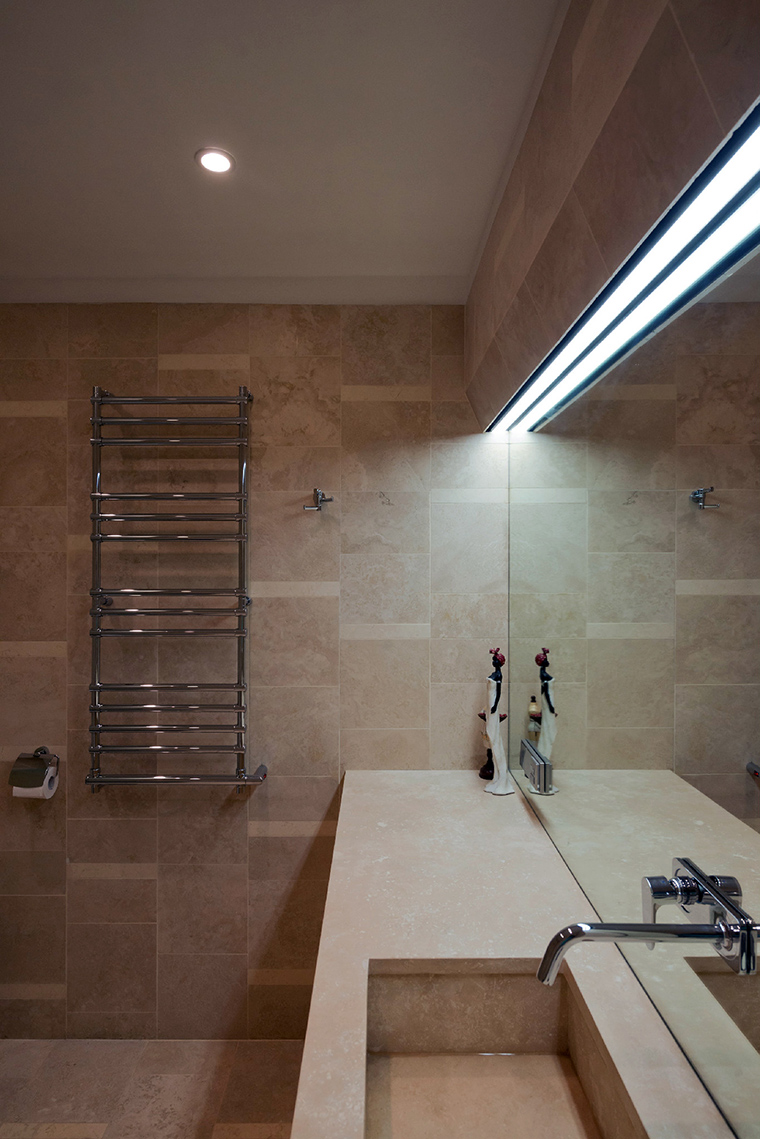 интерьер ванной - фото № 45628