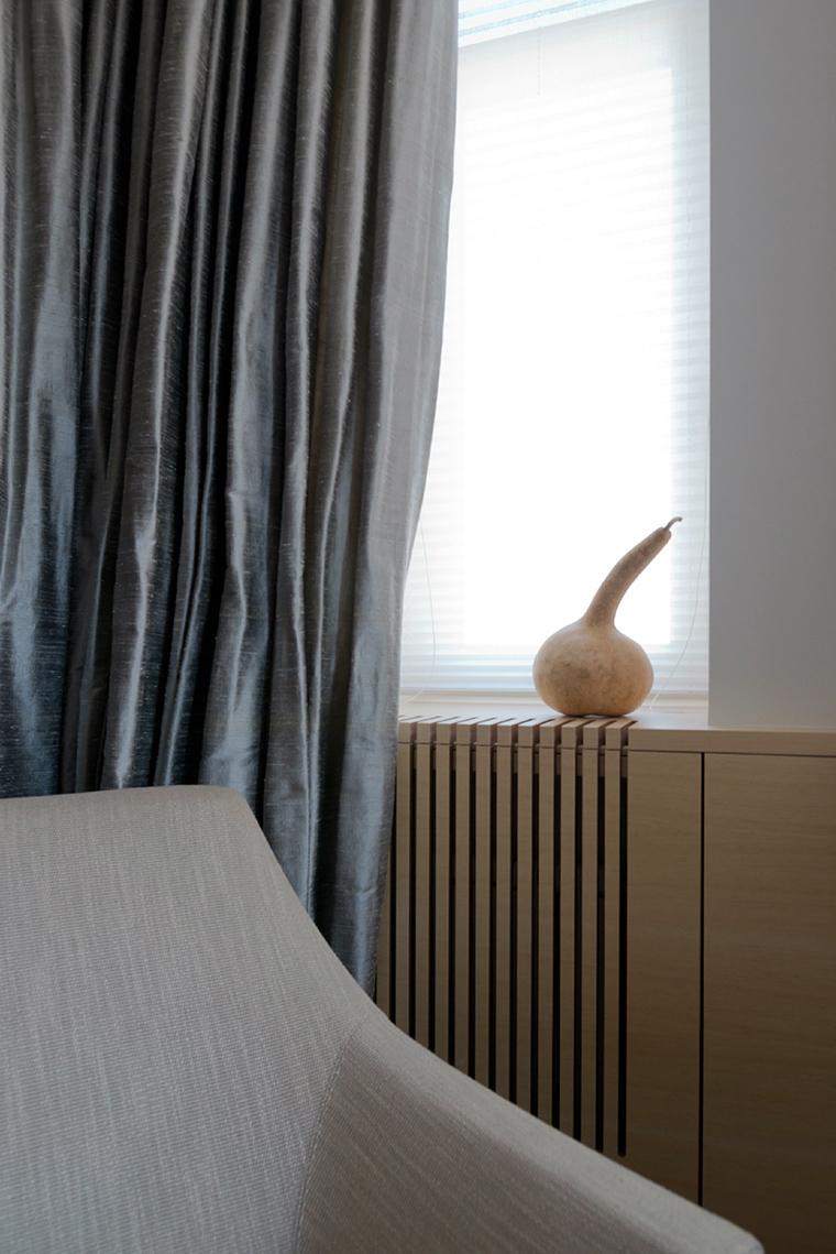 интерьер спальни - фото № 45631