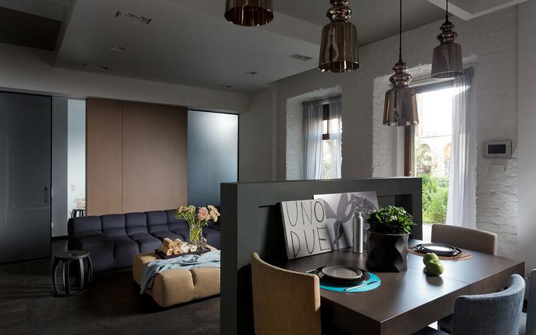 интерьер кухни - фото № 45646